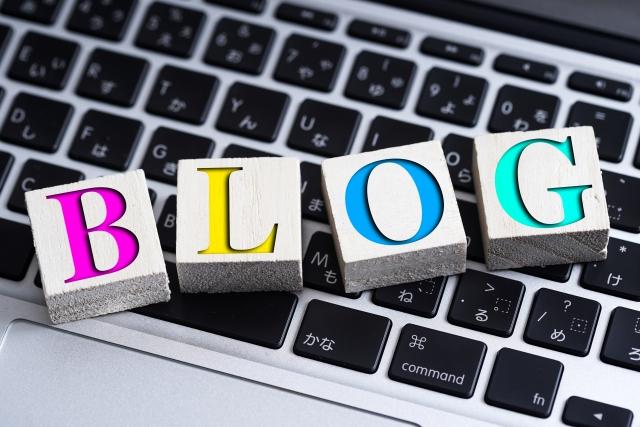 隙間時間を使ってブログ投稿